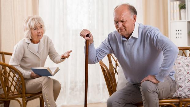 trucos para adaptar tu hogar para cuando seas mayor