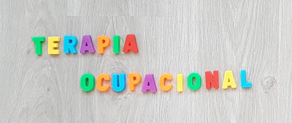 terapia ocupacional tacte social